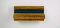 30 Goud - blauw